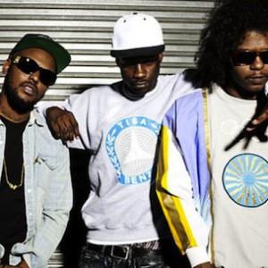 "TDE Releases Ab-Soul's ""Dub Sac"""