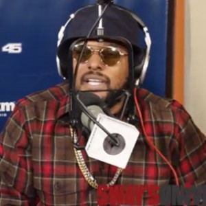 ScHoolboy Q - 5 Fingers Of Death Freestyle