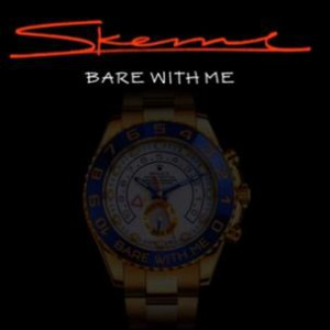 Skeme - Bare With Me (Mixtape Review)