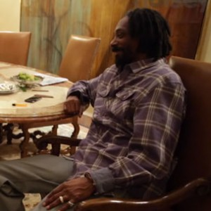 Snoop Lion & A$AP Rocky - Back & Forth Interview (Pt. 2)