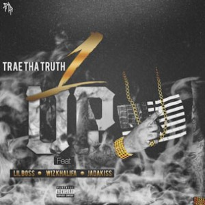 Trae Tha Truth f. Lil Boss, Wiz Khalifa & Jadakiss - 1 Up