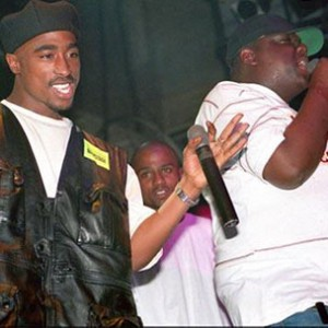 Throwback Thursday: Tupac, Notorious B.I.G. & Stretch - House Of Pain