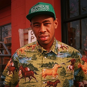 Tyler, The Creator Banned From United Kingdom