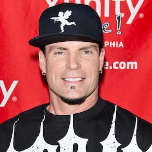 Vanilla Ice Says He Broke Barriers In Hip Hop