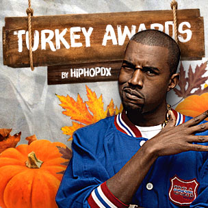 The 2013 HipHopDX Turkey Awards