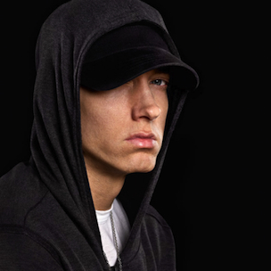 Eminem Covers Complex Magazine