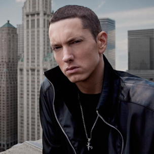"Eminem Releases ""Rap God"" Music Video"