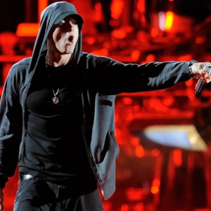 Eminem: The Reluctant Rap God