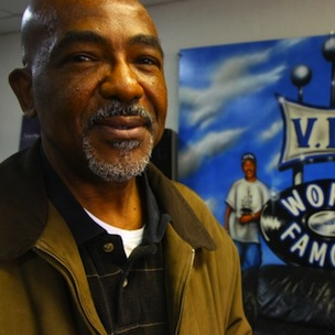 VIP Records Owner Kelvin Anderson Recalls Recording Snoop Dogg's Demo