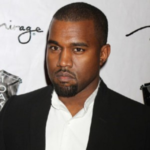 Kanye West Speaks At Harvard University