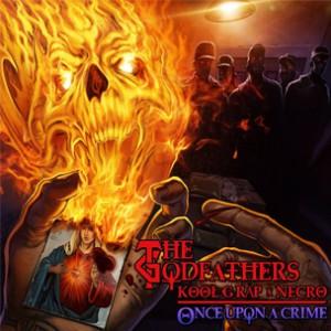The Godfathers (Kool G Rap & Necro) - The City