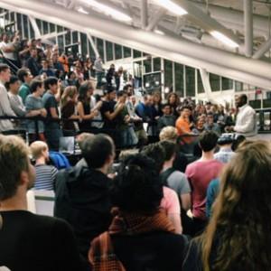 Kanye West - Speaks At Harvard's Graduate School Of Design