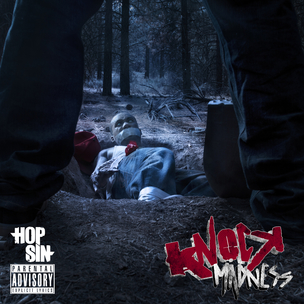 "Hopsin ""Knock Madness"" CD Giveaway"