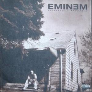 Eminem's Childhood Home Damaged By Fire