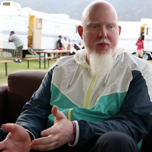 "Brother Ali Details His Efforts To Help The Homeless With ""Day Of Dignity"""