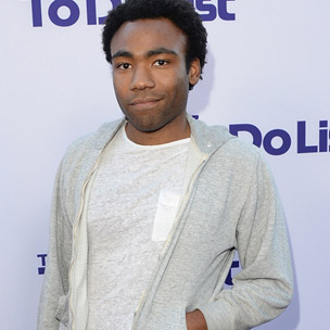 Childish Gambino Admits To Being Depressed, Insecure