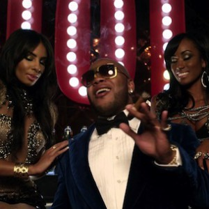 "Flo Rida - ""How I Feel"""