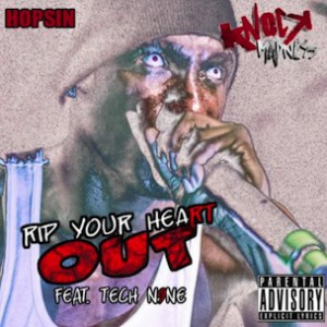 Hopsin f. Tech N9ne - Rip Your Heart Out