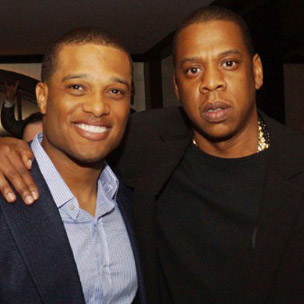 Jay Z Under Investigation After Purchasing Gift For Robinson Cano