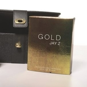 "Jay Z To Release ""Gold"" Cologne Through Barneys Partnership"