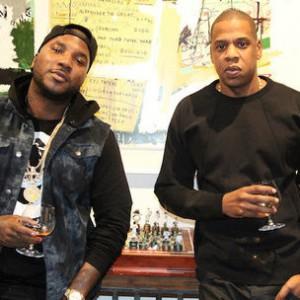Jeezy Joins Jay Z & Roc Nation