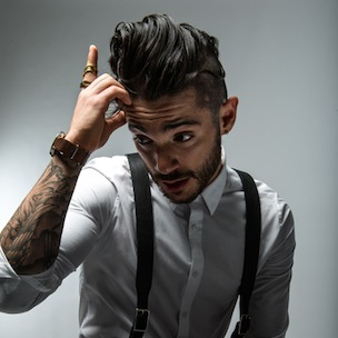 "Jon Bellion, Songwriter On Eminem's ""The Monster"" Details Life-Changing Single"