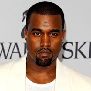 Kanye West Says He's Mentally Like Walt Disney