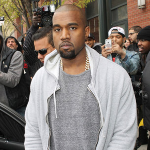 Kanye West Blasts Bruno Mars & Corporations