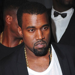 Kanye West Did Not Receive Royalties For Air Yeezys