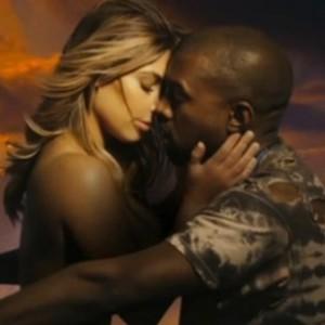 "Kanye West - ""Bound 2"" (Starring Kim Kardashian)"