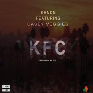 Krondon f. Casey Veggies - K F C