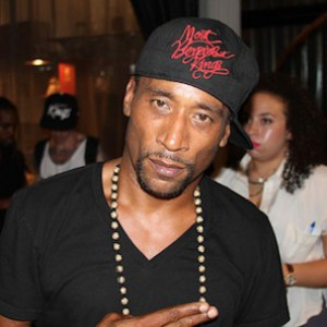 "Lord Jamar Says Kanye West Has A ""Confused Mind"""