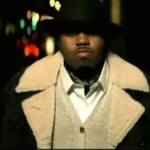 "Nas f. Chrisette Michele - ""Can't Forget About You"""
