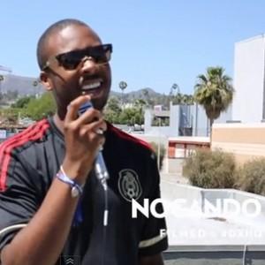 Hollywood Freestyle - Nocando