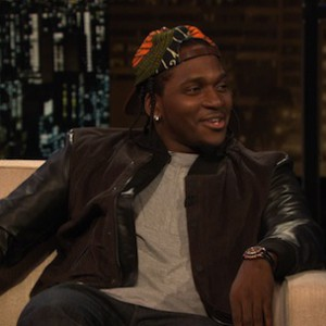 Pusha T - Talks About Being On Tour With Kanye West