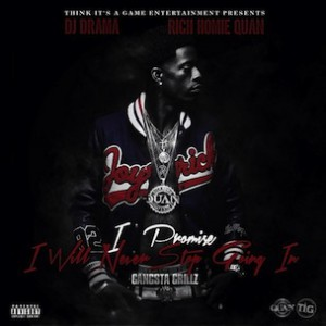 Rich Homie Quan - Walk Thru