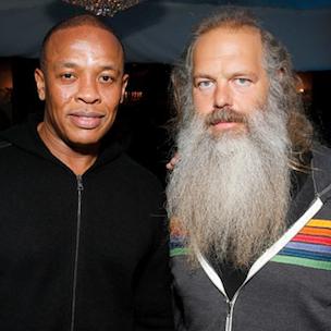 Rick Rubin Praises Kendrick Lamar, Dr. Dre & Jay Electronica