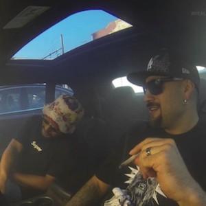 ScHoolboy Q - The Smokebox Part II