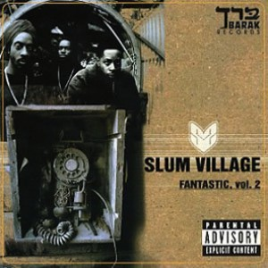 Throwback Thursday: Slum Village - Fall In Love