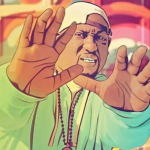 "Alterbeats f. Shabaam Sahdeeq - ""Stop It"""
