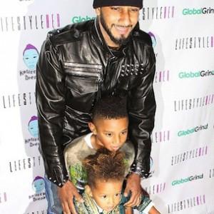 Swizz Beatz & Mashonda's Son Kasseem Launches kasseemsdream.com
