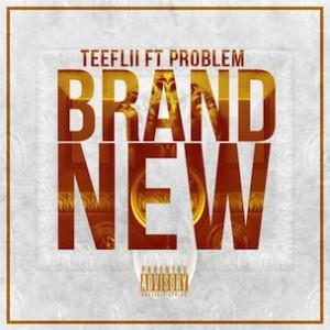 TeeFLii f. Problem - Brand New