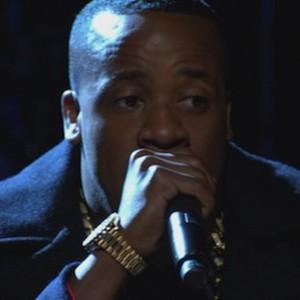 "Yo Gotti - ""Cold Blood"" & ""King Shit"" (Live On Arsenio Hall)"