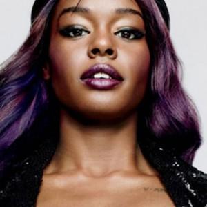 Azealia Banks Likens Herself To Kanye West