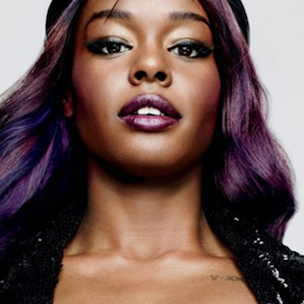 Azealia Banks Likens Herself To Kanye West