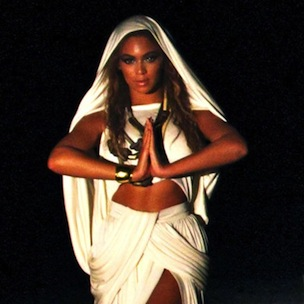 Beyonce Reportedly Removed From Egyptian Sightseeing Tour