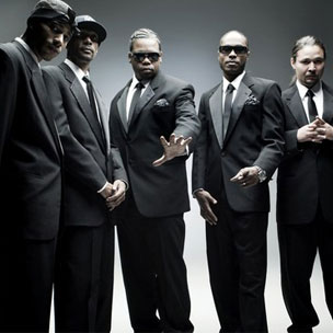 Bone Thugs-n-Harmony Detail Eazy-E's Impact & Remember His Death