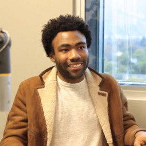 Childish Gambino - Discusses Andre 3000 And Previews New Song