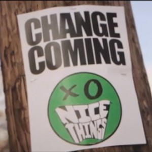 "Chill Moody f. Freeway - ""Change Coming"""