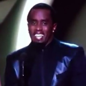 Diddy - Declares His Love For Country Music